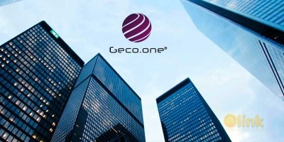 ICO Geco.one (IEO) image in the ICO list