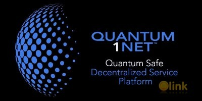 ICO QUANTUM1NET image in the ICO list
