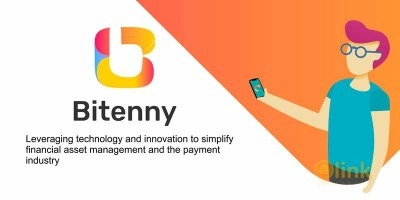 ICO Bitenny image in the ICO list