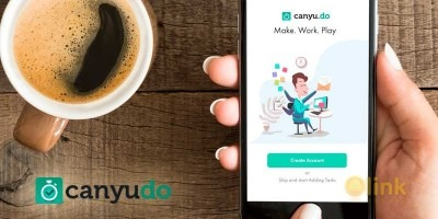 ICO Canyudo image in the ICO list