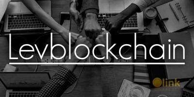 ICO Levblockchain LVE image in the ICO list