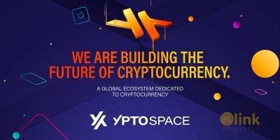 ICO YPTOspace image in the ICO list