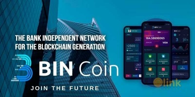 ICO BINCOIN image in the ICO list