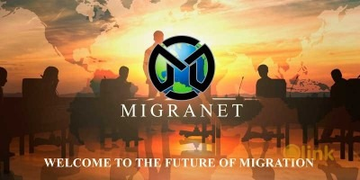ICO MIGRANET (IEO) image in the ICO list