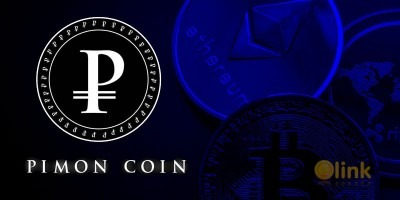 ICO PIMONCOIN image in the ICO list