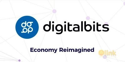 ICO DigitalBits image in the ICO list