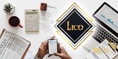 ICO Lico XLIC image in the ICO list