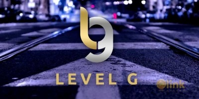 ICO LEVELG image in the ICO list