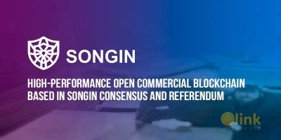 ICO SonginChain image in the ICO list