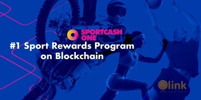 ICO Sportcash One image in the ICO list