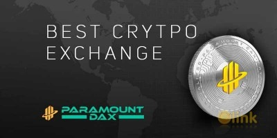 ICO ParamountDax image in the ICO list