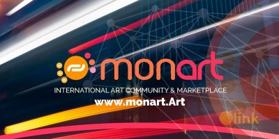 ICO MONART image in the list