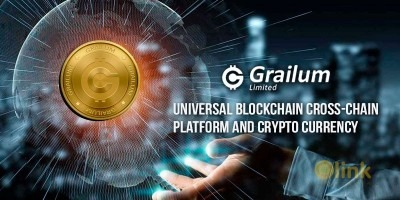 ICO Grailum image in the ICO list
