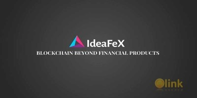 ICO IdeaFeX image in the ICO list
