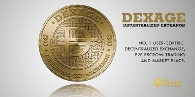 ICO DEXAGE (IEO) image in the ICO list