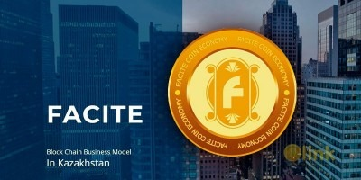 ICO FACITE (IEO) image in the ICO list