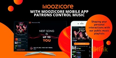 ICO MOOZICORE (IEO) image in the ICO list
