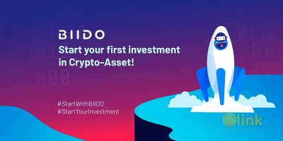 ICO BIIDO (IEO) image in the ICO list