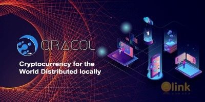ICO ORACOL XOR image in the ICO list