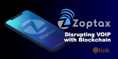 ICO Zoptax (IEO) image in the ICO list