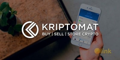 ICO KRIPTOMAT image in the ICO list