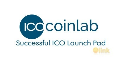 ICO ICOcoinlab image in the ICO list