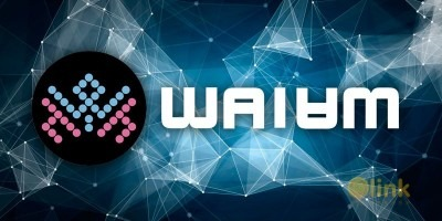ICO WAIAM image in the ICO list
