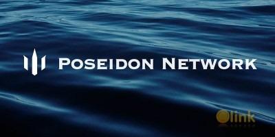 ICO Poseidon Network (IEO) image in the ICO list
