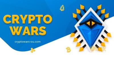 ICO CryptoWars image in the ICO list