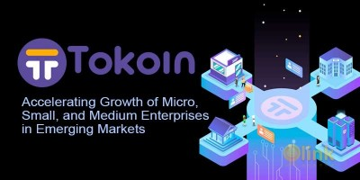 ICO ToKoin image in the ICO list