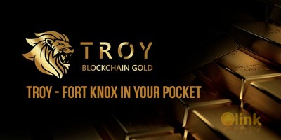 ICO TROY image in the list