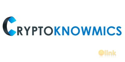 ICO Cryptoknowmics image in the ICO list