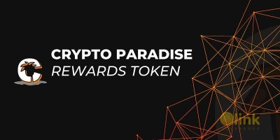 ICO Crypto Paradise image in the ICO list