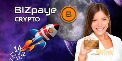 ICO BIZpayecrypto image in the ICO list