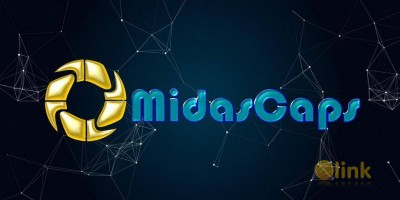 ICO MIDASCAPS image in the ICO list