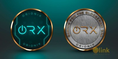 ICO ORIONIX image in the ICO list