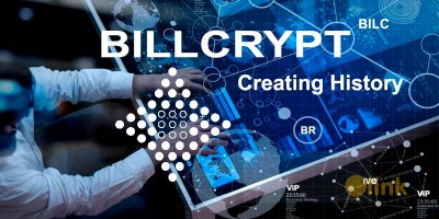 ICO BILLCRYPT image in the ICO list