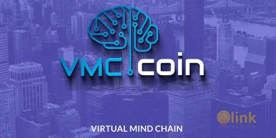ICO Virtual Mind Chain image in the ICO list
