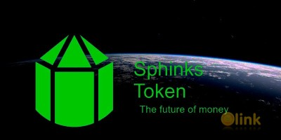 ICO Sphinks Token image in the ICO list