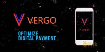 ICO VERGO image in the ICO list