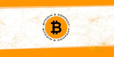 ICO BITCOIN & COMPANY  image in the ICO list