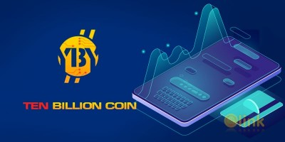 ICO Ten Billion Coin image in the ICO list