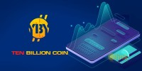 Ten Billion Coin