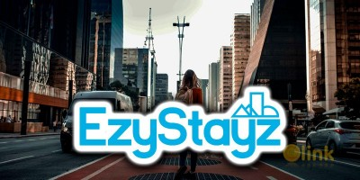 ICO EzyStayz image in the ICO list