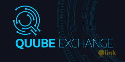 ICO QUUBE Exchange image in the list