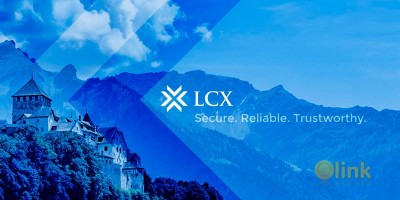 ICO LCX image in the ICO list