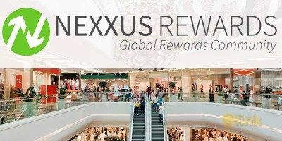 ICO Nexxus Rewards image in the list