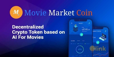 ICO MovieMarketCoin image in the ICO list