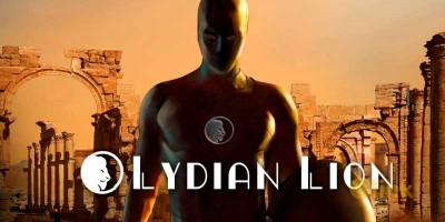 ICO Lydian Lion image in the ICO list