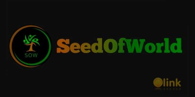 ICO Seed of World image in the ICO list